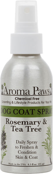 Dog Coat Spray