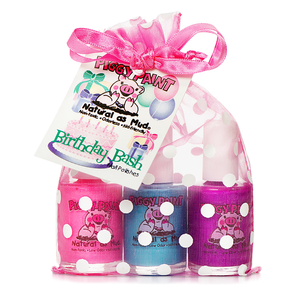 Birthday Bash Gift Set