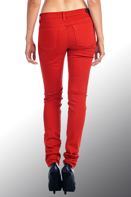 Ruby Angry Rabbit Jeans