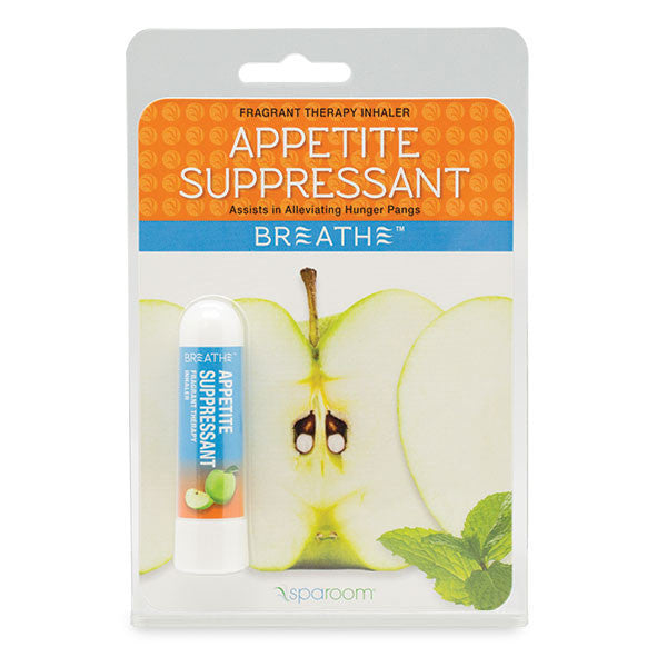 Breathe™ Inhaler Appetite Suppressant