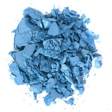 Powder Eye Shadow in Cerulean Blue