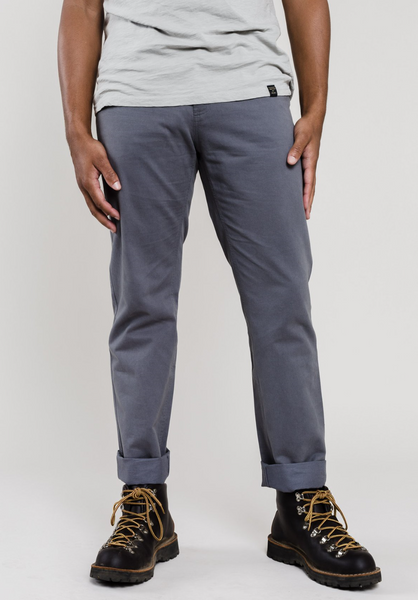 Dominion Twill Pant