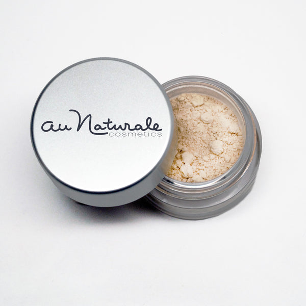 Powder Concealer in Flax