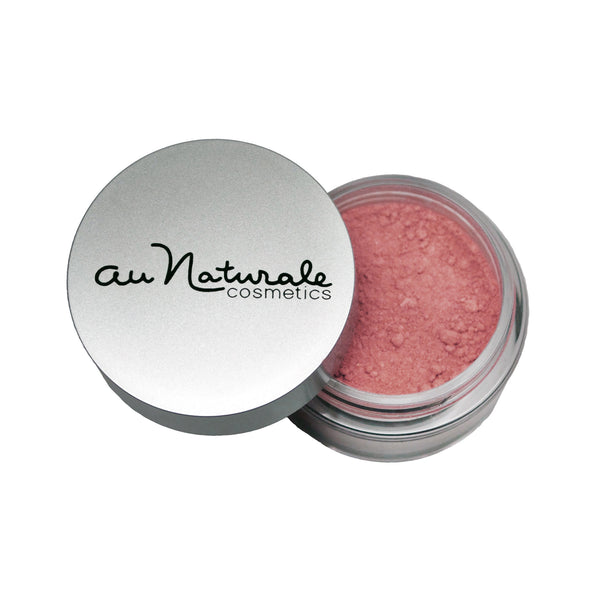 Blusher in Pomegranate