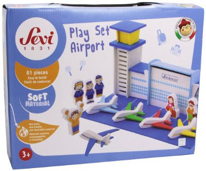 Airport Play Set