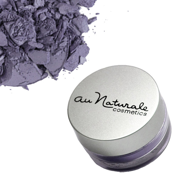 Powder Eye Shadow in African Violet