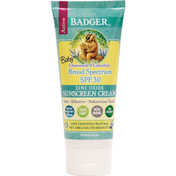 Baby Sunscreen Cream SPF 30