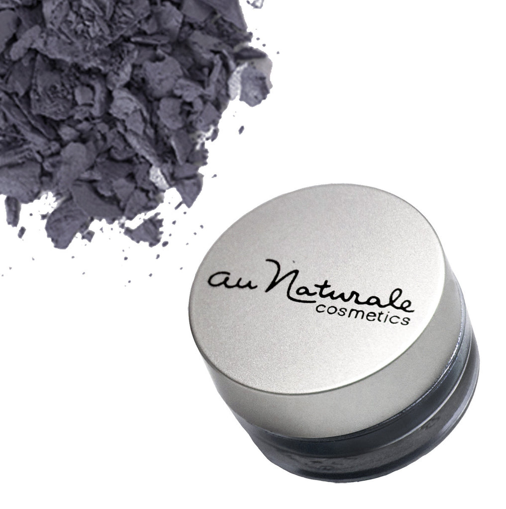 Powder Eye Shadow in Black Ice