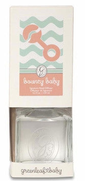 Baby Reed Diffuser (Multiple Scents)