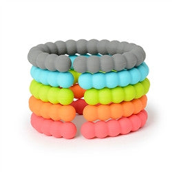 Chewbeads Baby Silicone Links