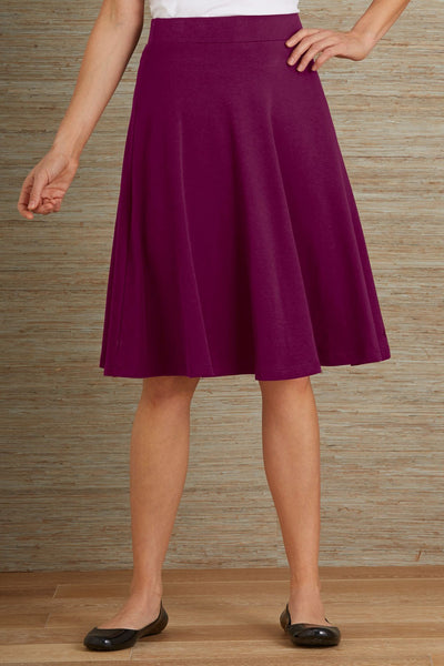 Full Skirt Interlock