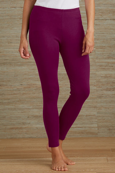 Ankle Length Leggings