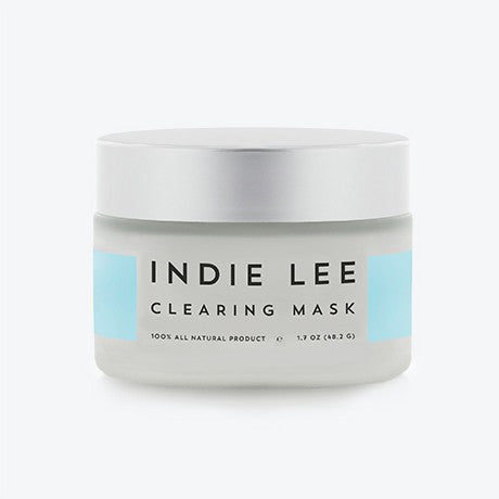 Clearing Mask