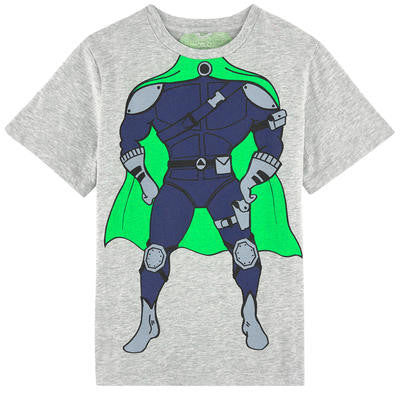 Arrow Boys Superhero Tee