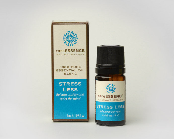 Stress Less Blend Essential Oil