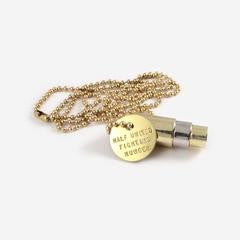 Fighting Hunger Necklace (Multiple color selections)