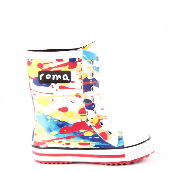 Ilona Art Rain boot