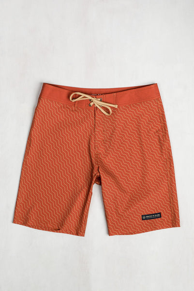 Men's Stillwater Boardshorts