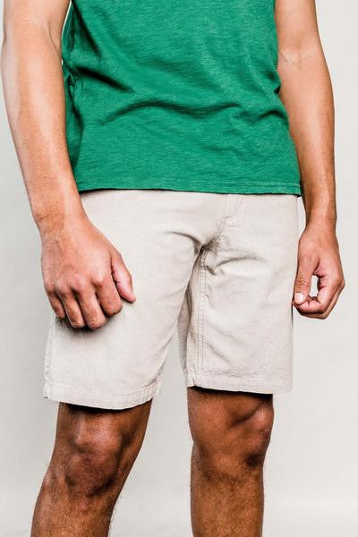 Tan Selby Short