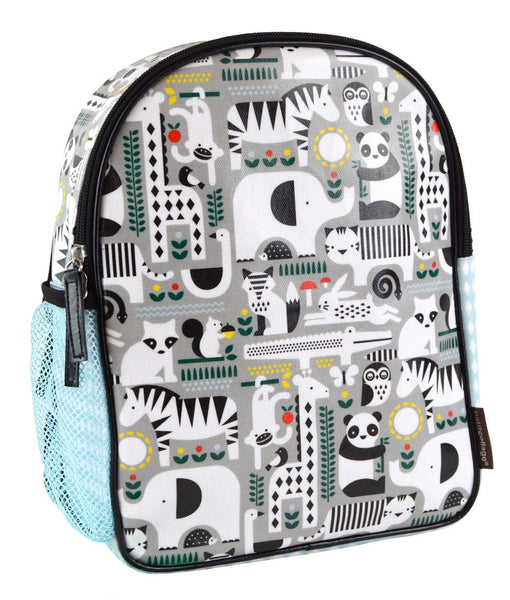 Animals Eco-Friendly Toddler Backpack