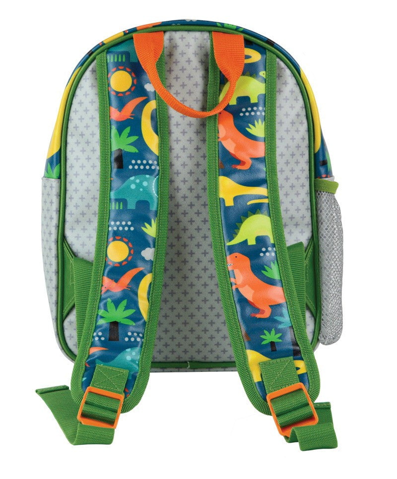 Dinosaur Eco-Friendly Toddler Backpack