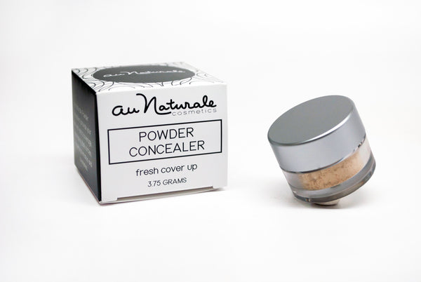 Powder Concealer in Oatmeal