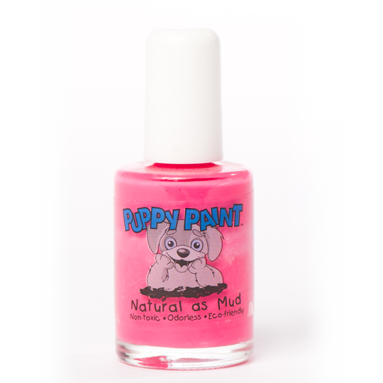 Pampered Pooch Puppy Paint