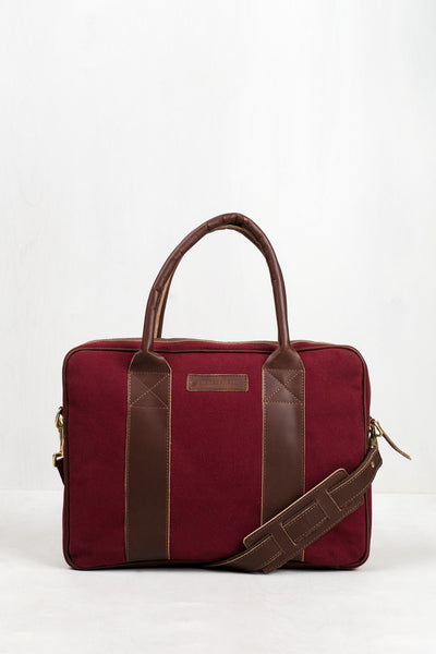 Sequoia Briefcase