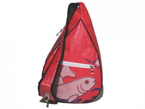 Sling Recycled Bag
