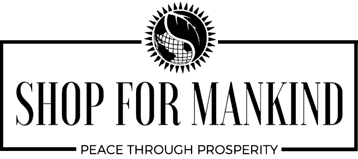 SHOP FOR MANKIND