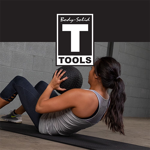Catalog Body-Solid Tools