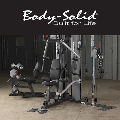 Catalog Body-Solid