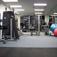 Rock Solid Gym, New Jersey