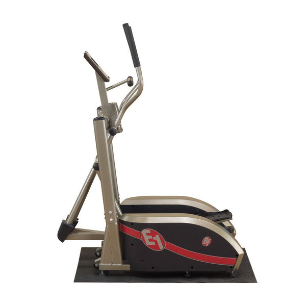 Best Fitness Center Drive Elliptical BFE1