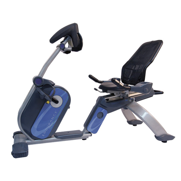 Endurance Recumbent Bike B5R