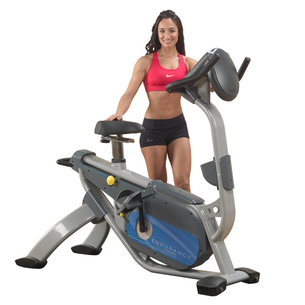 Endurance Upright Bike B5U