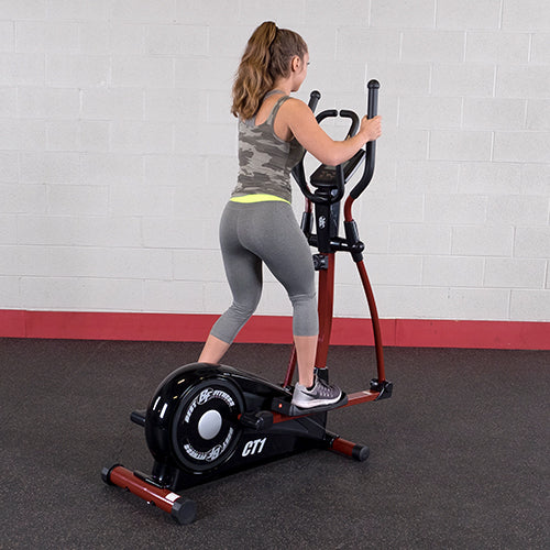 Best Fitness Elliptical BFCT1