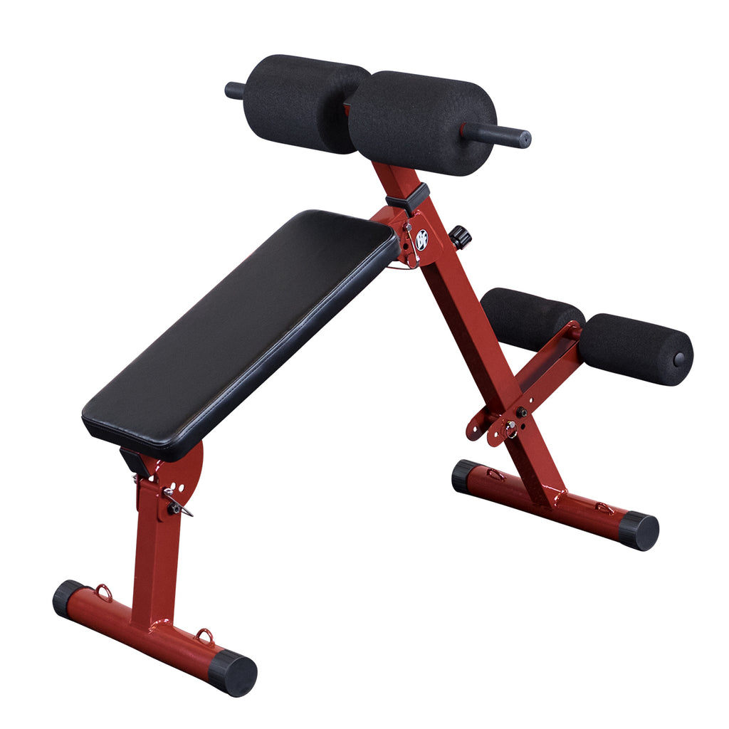 Best Fitness Ab Board Hyperextension BFHYP10 | Body-Solid Europe