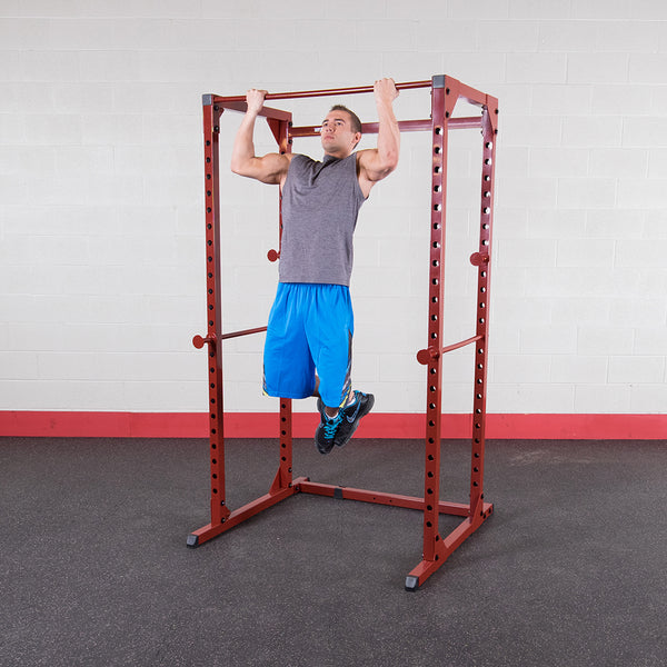 Best Fitness Power Rack BFPR100