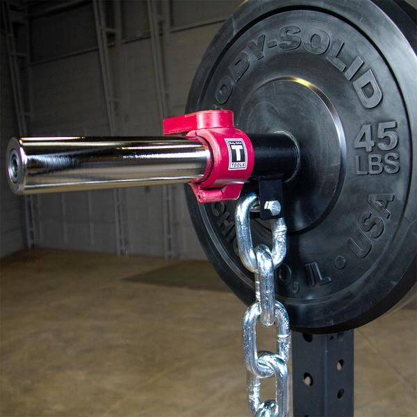 Body-Solid Weightlifting chains BSTCH44