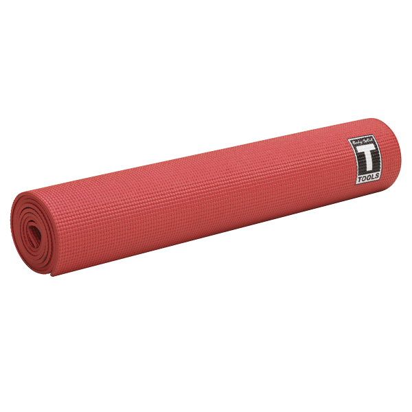 Body-Solid Premium Yoga Mat BSTYM5