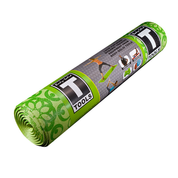 Body-Solid Premium  Yoga Mat BSTYM10