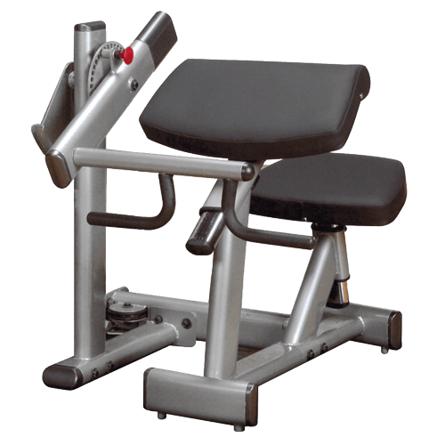 Body-Solid Pro Dual Bicep & Tricep Component DBTC-S