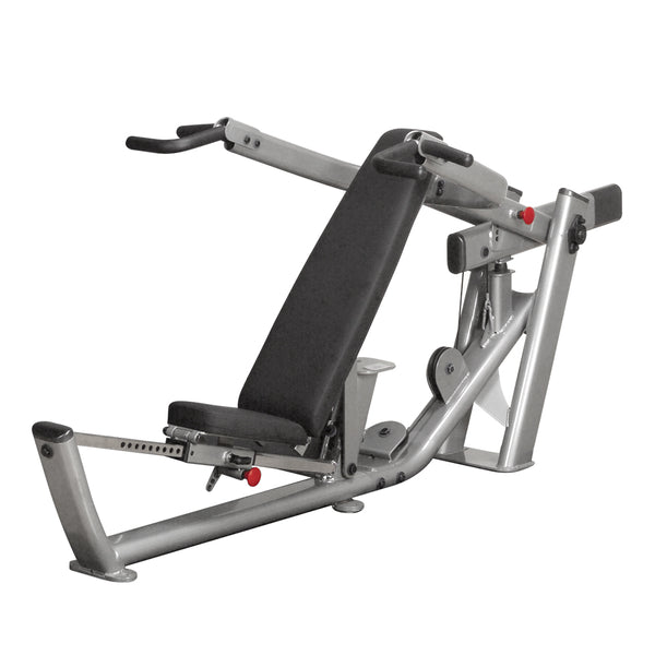 Body-Solid Pro-Dual Multi Press Component DPRS-S