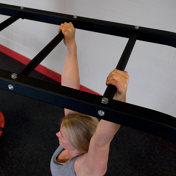Body-Solid Power Rack Attachment Monkey Bars SPRMB
