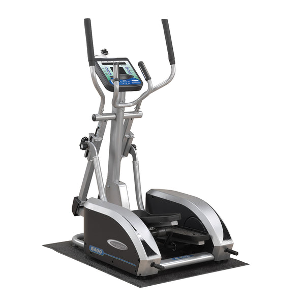 Body-Solid Elliptical Trainer E400