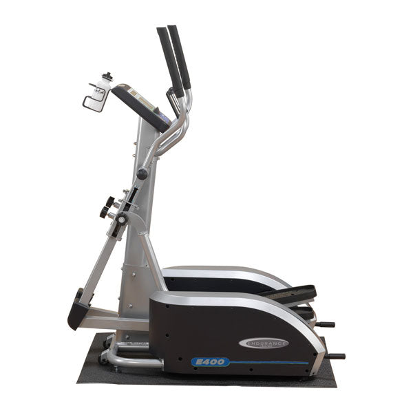 Body-Solid Endurance Elliptical Trainer E400