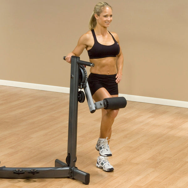 Body-Solid Multi-Hip Station FMH