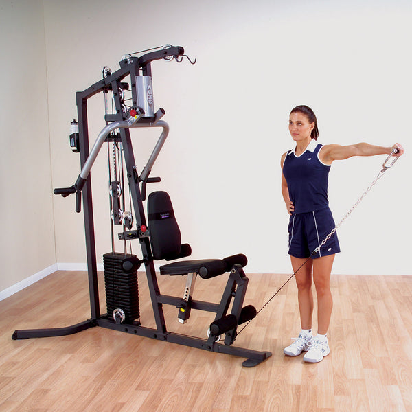 Body-Solid Selectorized Home Gym G3S