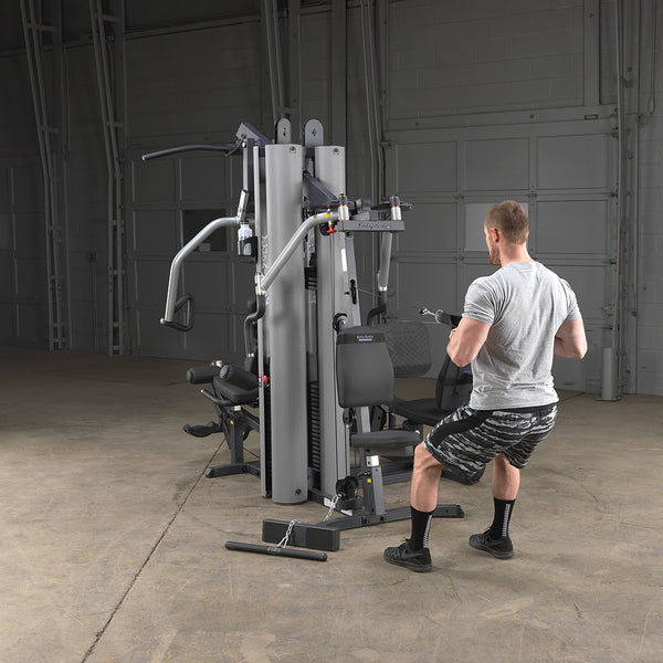 Body-Solid Two Stack gym G9S
